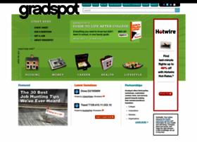 gradspot.com