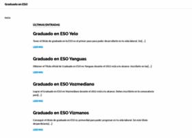 graduadoeneso.es
