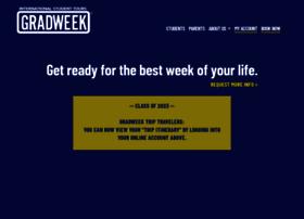 gradweek.com