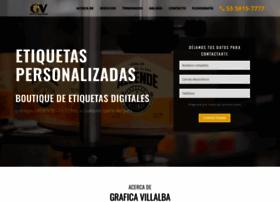 graficavillalba.com.mx