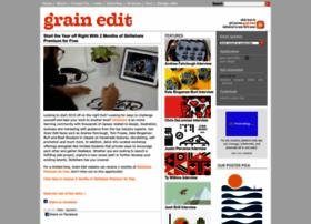 Grainedit.com