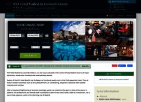 gran-atlanta-madrid.hotel-rez.com