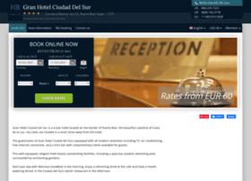 gran-hotel-ciudad-del-sur.h-rez.com