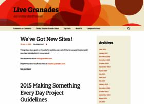 granades.com