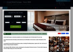Grand-hotel-europa.h-rsv.com