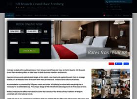 grand-place-arenberg.hotel-rez.com