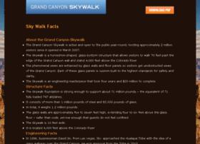 grandcanyonskywalk.com