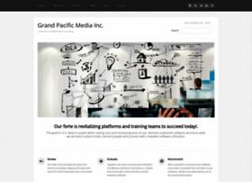 grandpacificmedia.com