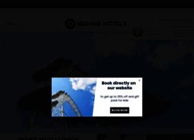 Grangehotels.com