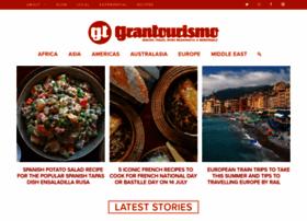 grantourismotravels.com