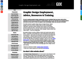 graphic-design-employment.com