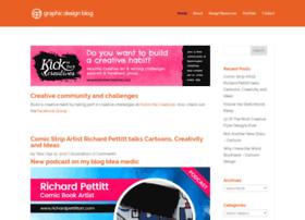 Graphicdesignblog.co.uk