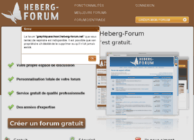 graphiqueschool.heberg-forum.net