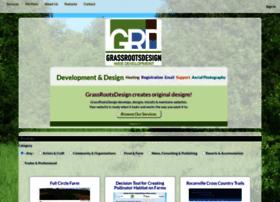 grassrootsdesign.com
