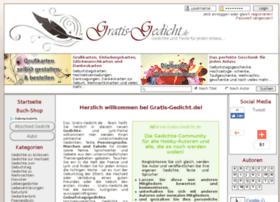 gratis-gedicht.de