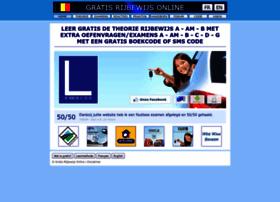 gratisrijbewijsonline.be