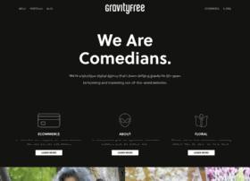 gravityfree.com