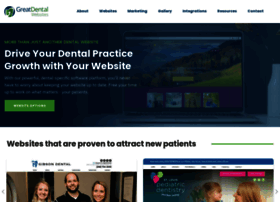 greatdentalwebsites.com