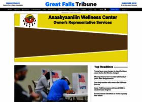 Greatfallstribune.com