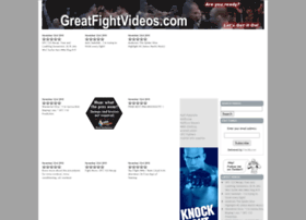 greatfightvideos.com