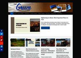 greecelogue.com