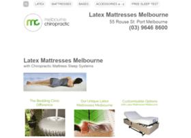 green-latex-mattresses.com