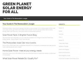 green-planet-solar-energy.com