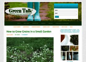 Green-talk.com