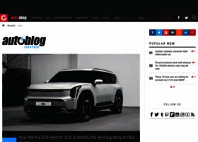 green.autoblog.com