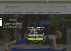 greenappleactive.com