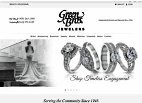 greenbrothersjewelers.com