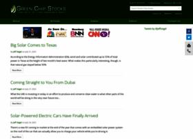 greenchipstocks.com
