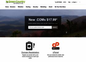 greencountryinteractive.com
