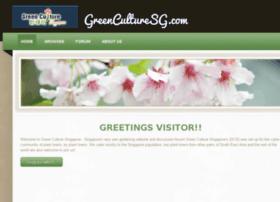greenculturesg.com