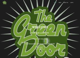 greendoorsf.com
