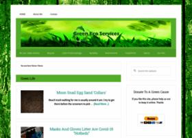 greenecoservices.com