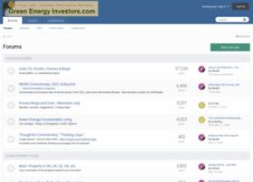 greenenergyinvestors.com