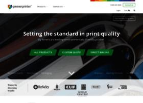 greenerprinter.com