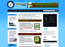 greenexamacademy.com