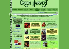 greenharvest.com.au