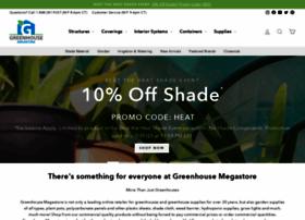 greenhousemegastore.com