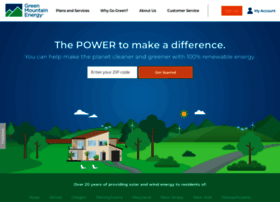greenmountainenergy.com