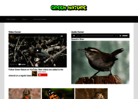 greennature.com
