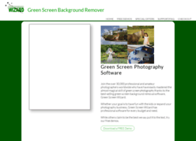 greenscreenwizard.com