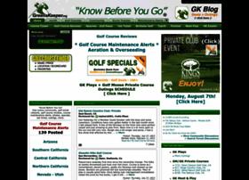 greenskeeper.org