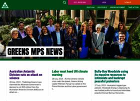 greensmps.org.au