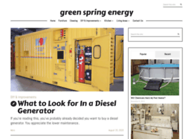 greenspringenergy.com