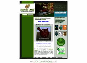 greentealovers.com