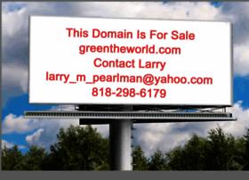 greentheworld.com