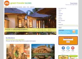Greentravelerguides.com